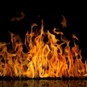 Różne typy pożarów i skuteczne sposoby ich gaszenia