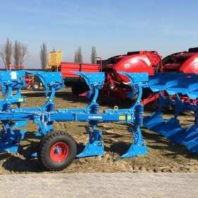 Autoryzowany dealer polskich i zagranicznych maszyn rolniczych