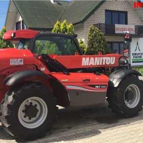 Modernizacja gospodarstw rolnych – wnioski PROW