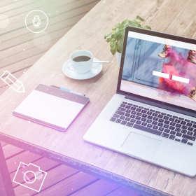 Postaw na dobrą stronę internetową Twojej firmy – powierz jej wykonanie specjalistom z firmy Cyberwrona