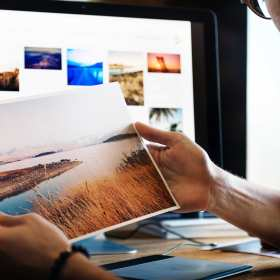 Jaki rodzaj wydruku wybrać? Lepszy druk cyfrowy, a może offsetowy?