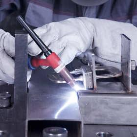 Metaloplastyka – spawanie metodą MIG/MAG