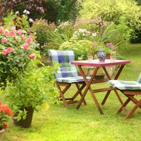Jak przygotować ogród na wiosnę? Praktyczny poradnik