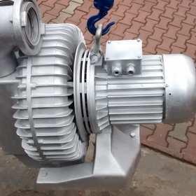 Remont urządzeń elektrycznych i maszyn oraz przezwajanie silników