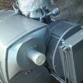 Serwis elektromechaniczny – przezwajanie silników