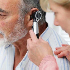 Aparaty słuchowe wewnątrzuszne