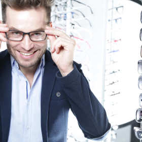 Oprawy do okularów – jakie wybrać?