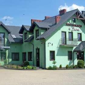Restauracyjno-hotelowe zajazdy w Polsce