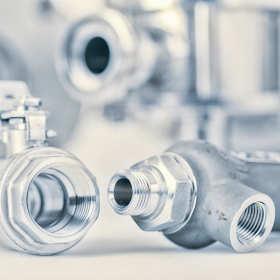Dystrybutor wyrobów ze stali nierdzewnej i kwasoodpornej