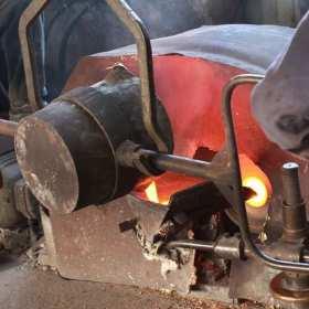 Gdańska odlewnia metali nieżelaznych