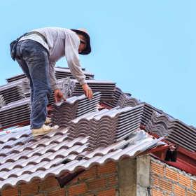 Pokrycie dachu w aspekcie praktycznym i estetycznym