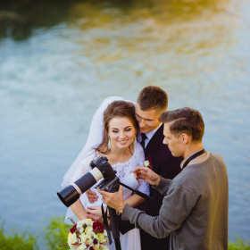 Wybieramy fotografa ślubnego!