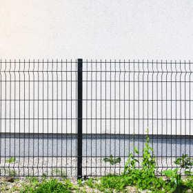 Dlaczego warto wybierać na systemy ogrodzeniowe panele z drutu?