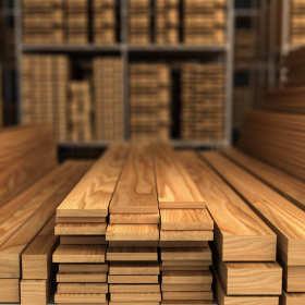 Najlepsze drewno do wszystkich zastosowań