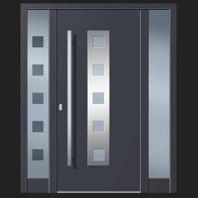 Bogata oferta renomowanych producentów drzwi