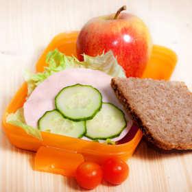 Pomysły na drugie śniadanie w szkole