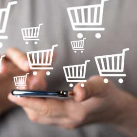 Wzrost znaczenia biznesowego nowoczesnych portali sprzedażowych