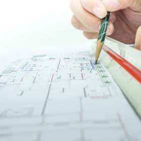 Mapy do celów projektowych – najważniejsze informacje