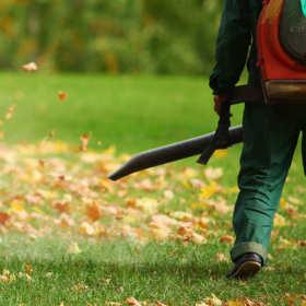 Usługi ogrodniczo-porządkowe dla klientów instytucjonalnych
