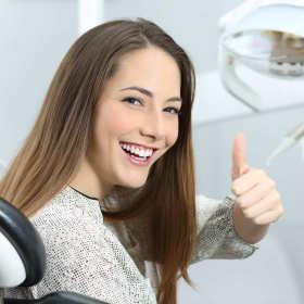Pełen zakres usług renomowanego gabinetu stomatologicznego Ewa-Dent