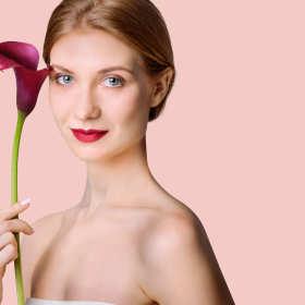 Natural Face Balance – zabieg przeprowadzany przez dermatologa estetycznego