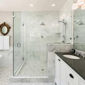 Komfortowe SPA w domowej łazience