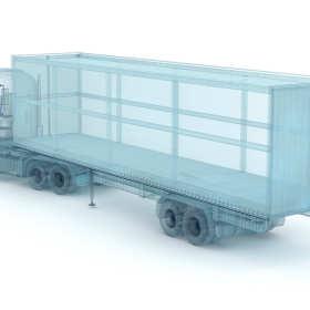 Gdzie zamówić konstrukcje aluminiowe do nadbudowy samochodów ciężarowych?