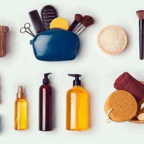 Opakowania jednorazowe dla producentów kosmetyków – jakie wybrać?