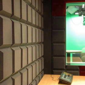 Dobra akustyka – ważna nie tylko w pomieszczeniach studyjnych