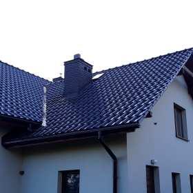 Firma Penkala – dachy dla wielu pokoleń
