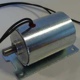 Do czego używane są elektromagnesy?