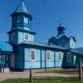 Noclegi na Podlasiu – co warto zobaczyć w tym regionie?