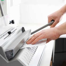 Wysokiej jakości urządzenia i artykuły biurowe w ofercie Interhurt