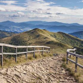 Czy warto udać się na urlop w Bieszczady?