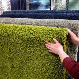 Wykładziny dywanowe – czy to dobry wybór do Twojego domu?