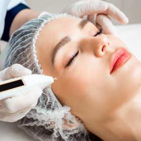 Zabiegi laseroterapii w gabinetach medycyny estetycznej