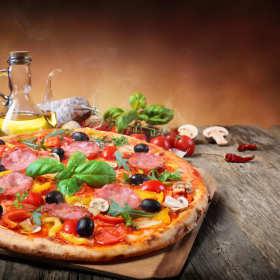 3 cechy, po których poznasz dobrą pizzerię
