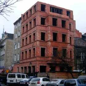 Usługi budownictwa mieszkalnego firmy FUCHA