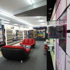 Farby i przyrządy malarskie w ofercie sklepu budowlanego Arsen