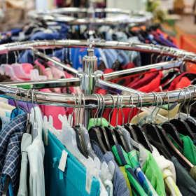 Wysoka jakość odzieży używanej – działania firmy DARJA