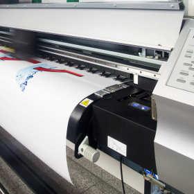 Charakterystyka druku soczewkowego