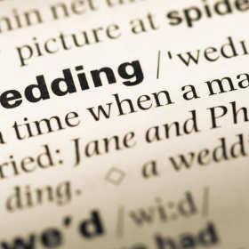 Ślub za granicą – jakie dokumenty należy przetłumaczyć?