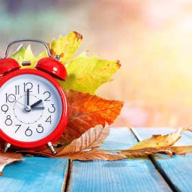 Dlaczego zmieniamy czas?