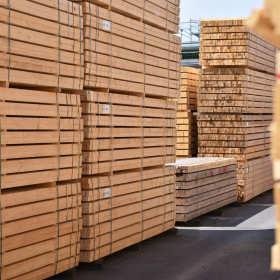 Tartak Sochor oferuje najwyższej jakości drewno budowlane