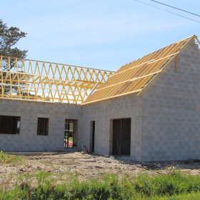 "Zalety budowy domu ""pod klucz""'"