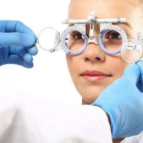Najczęściej występujące choroby oczu