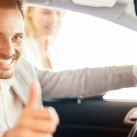 Komfortowy wynajem samochodu w wypożyczalni Speed-Car PHU