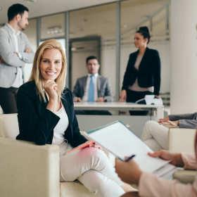 Agencje pracy – ważny partner wielu przedsiębiorców