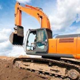 Szkolenia na urządzenia dozorowe, podesty ruchome i maszyny budowlane