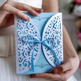 Wszystko o zaproszeniach ślubnych